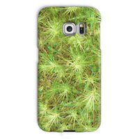 Young Green Plants Phone Case Galaxy S6 Edge / Snap Gloss & Tablet Cases