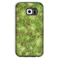 Young Green Plants Phone Case Galaxy S6 / Tough Gloss & Tablet Cases