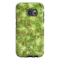 Young Green Plants Phone Case Galaxy S7 / Tough Gloss & Tablet Cases