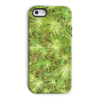 Young Green Plants Phone Case Iphone 5/5S / Tough Gloss & Tablet Cases
