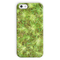 Young Green Plants Phone Case Iphone 5C / Snap Gloss & Tablet Cases
