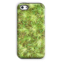 Young Green Plants Phone Case Iphone 5C / Tough Gloss & Tablet Cases