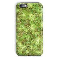 Young Green Plants Phone Case Iphone 6 Plus / Tough Gloss & Tablet Cases