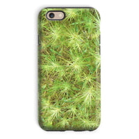 Young Green Plants Phone Case Iphone 6 / Tough Gloss & Tablet Cases