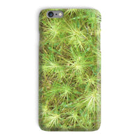 Young Green Plants Phone Case Iphone 6S Plus / Snap Gloss & Tablet Cases