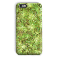 Young Green Plants Phone Case Iphone 6S Plus / Tough Gloss & Tablet Cases