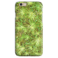 Young Green Plants Phone Case Iphone 6S / Snap Gloss & Tablet Cases