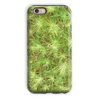 Young Green Plants Phone Case Iphone 6S / Tough Gloss & Tablet Cases