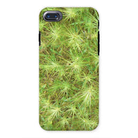 Young Green Plants Phone Case Iphone 7 / Tough Gloss & Tablet Cases