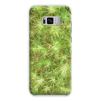 Young Green Plants Phone Case Samsung S8 Plus / Snap Gloss & Tablet Cases