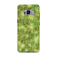 Young Green Plants Phone Case Samsung S8 Plus / Tough Gloss & Tablet Cases