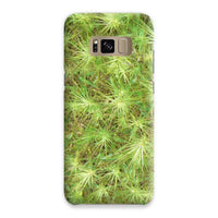 Young Green Plants Phone Case Samsung S8 / Snap Gloss & Tablet Cases