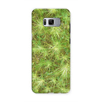 Young Green Plants Phone Case Samsung S8 / Tough Gloss & Tablet Cases