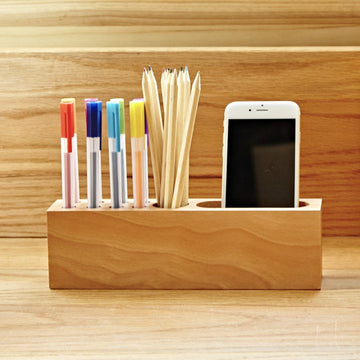 Office Decor - Stationery Holders