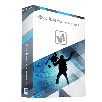 ACDSee Video Converter 5