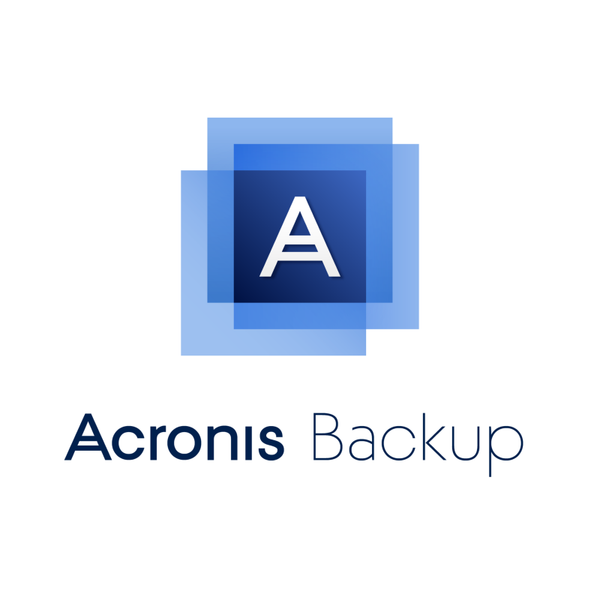 Acronis Backup Workstation 2020