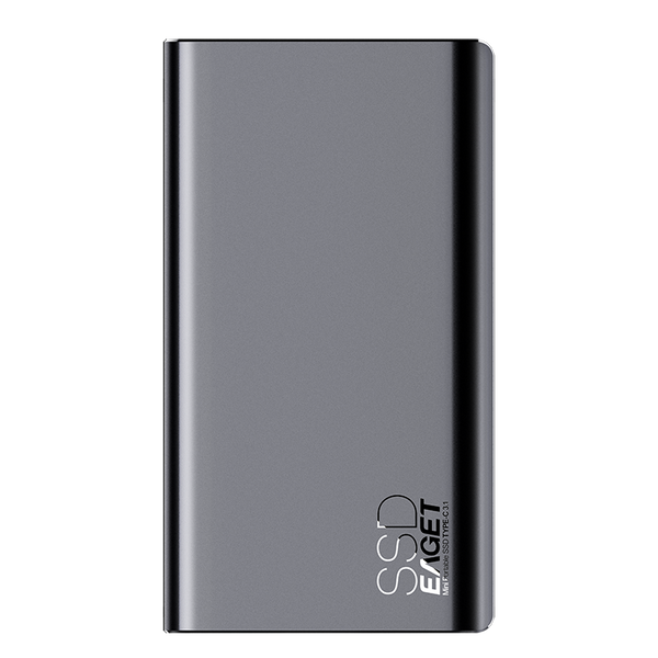 128GB to 1TB USB 3.0 Type-C High Capacity External Solid State Drive