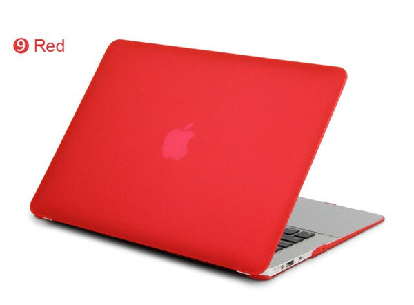 Anti-Slip Laptop Sleeve With Keyboard Cover For MacBook