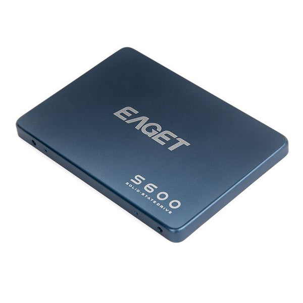 128GB to 2TB SATA 3 High Speed Internal Solid State Drive