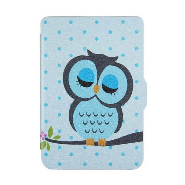 Thin Plush Printed Anti-Slip Waterproof Closure Tablet Protector Cover