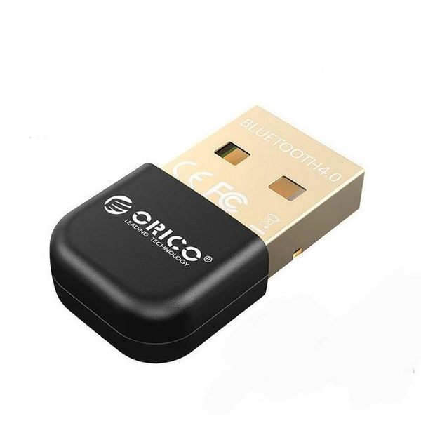 Wireless USB Bluetooth 4.0 Music Sound Receiver Transmitter Dongle