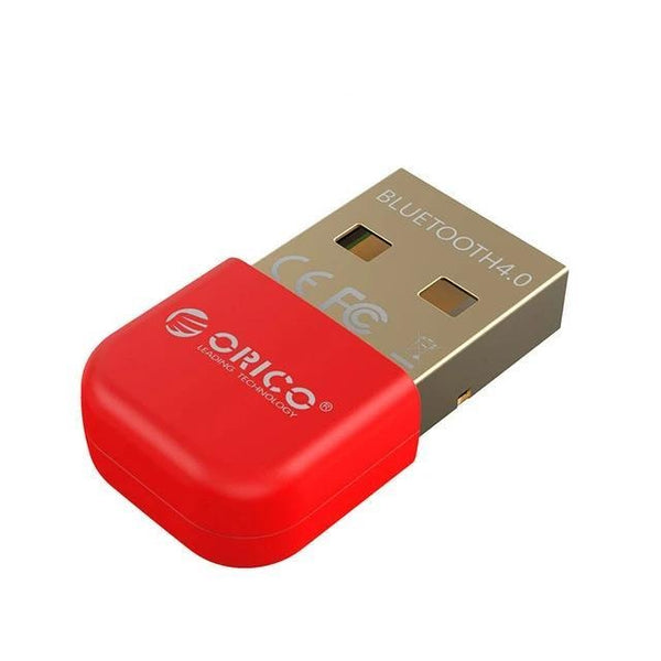Wireless USB Bluetooth 4.0 High Speed Transmission Dongle