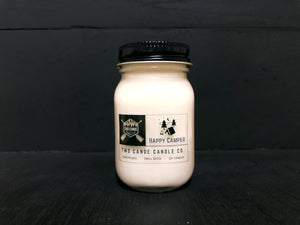 Happy Camper 1.5 oz Mini Jar Candle
