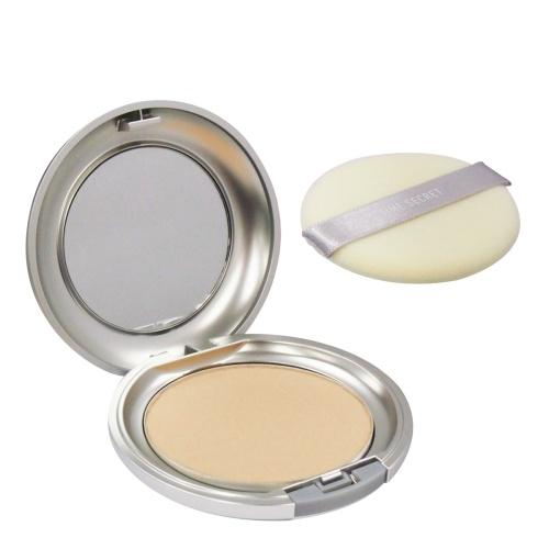 MSH Time Secret Mineral Pressed Powder with SPF - TokTok Beauty