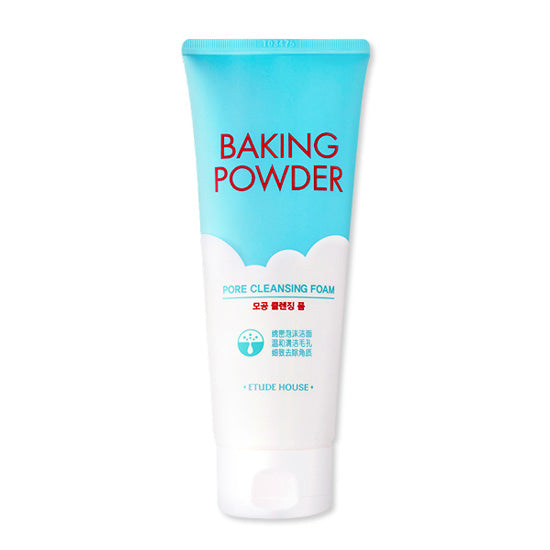 Baking Powder Pore Cleansing Foam - TOKTOK