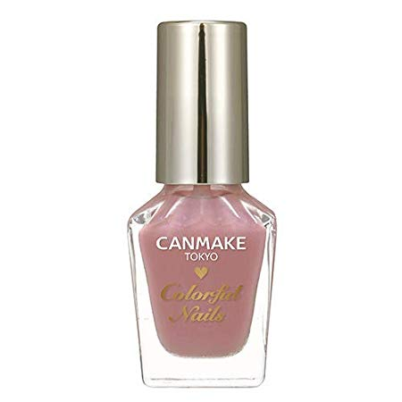 CANMAKE Colorful Nails - TokTok Beauty