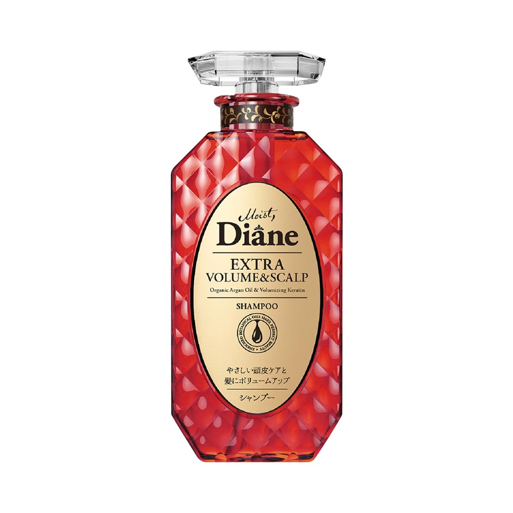 MOIST DIANE Perfect Beauty Extra Volume & Scalp Shampoo - TokTok Beauty