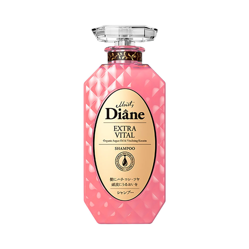 MOIST DIANE Perfect Beauty Extra Vital Shampoo - TokTok Beauty