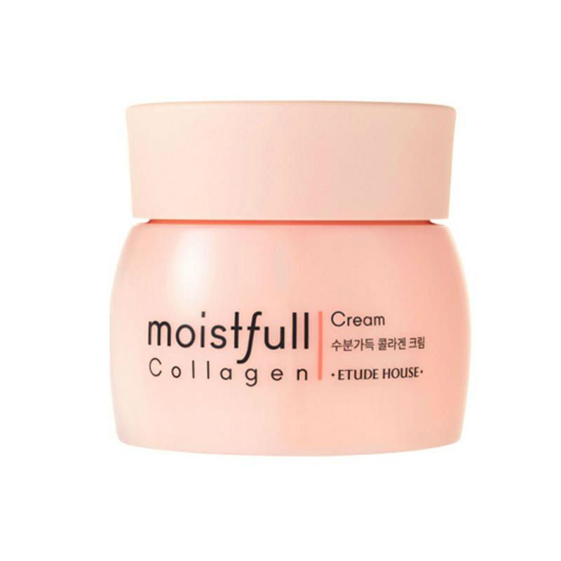 Etude House Moistfull Collagen Cream - TokTok Beauty