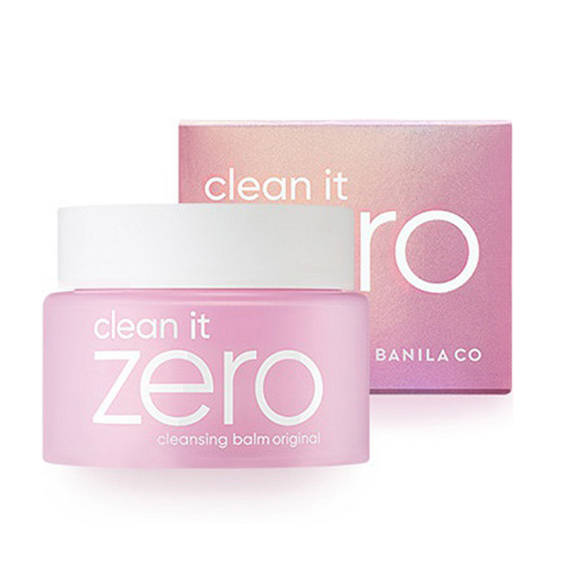 Clean It Zero New - TokTok Beauty
