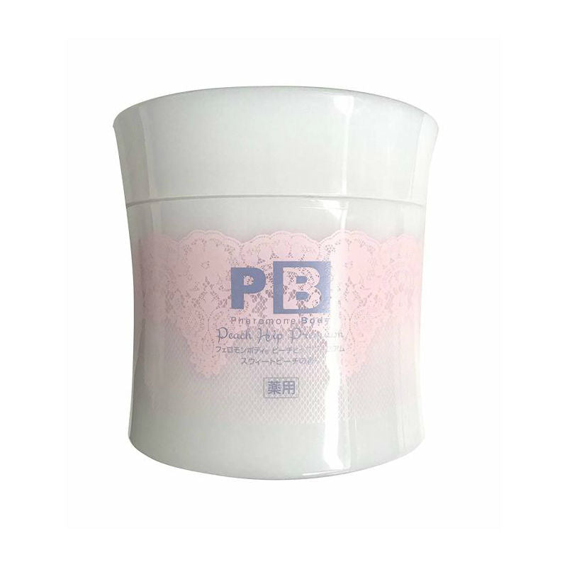 Pheromone Body Peach Hip Premium - TokTok Beauty