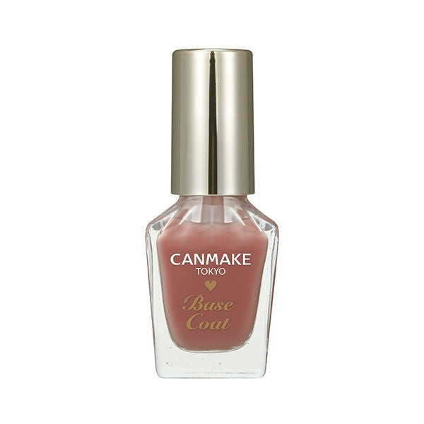 CANMAKE Colorful Nails NBC Base Coat - TokTok Beauty