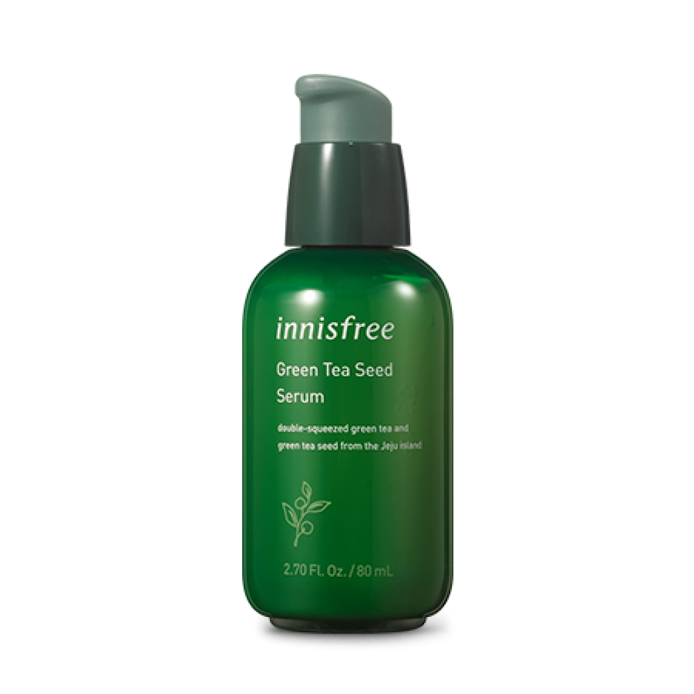 Innisfree Green Tea Seed Serum - TokTok Beauty