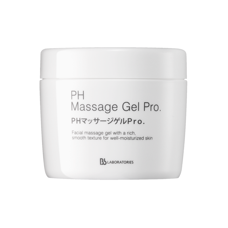 Bb LABORATORIES PH Massage Gel Pro - TokTok Beauty