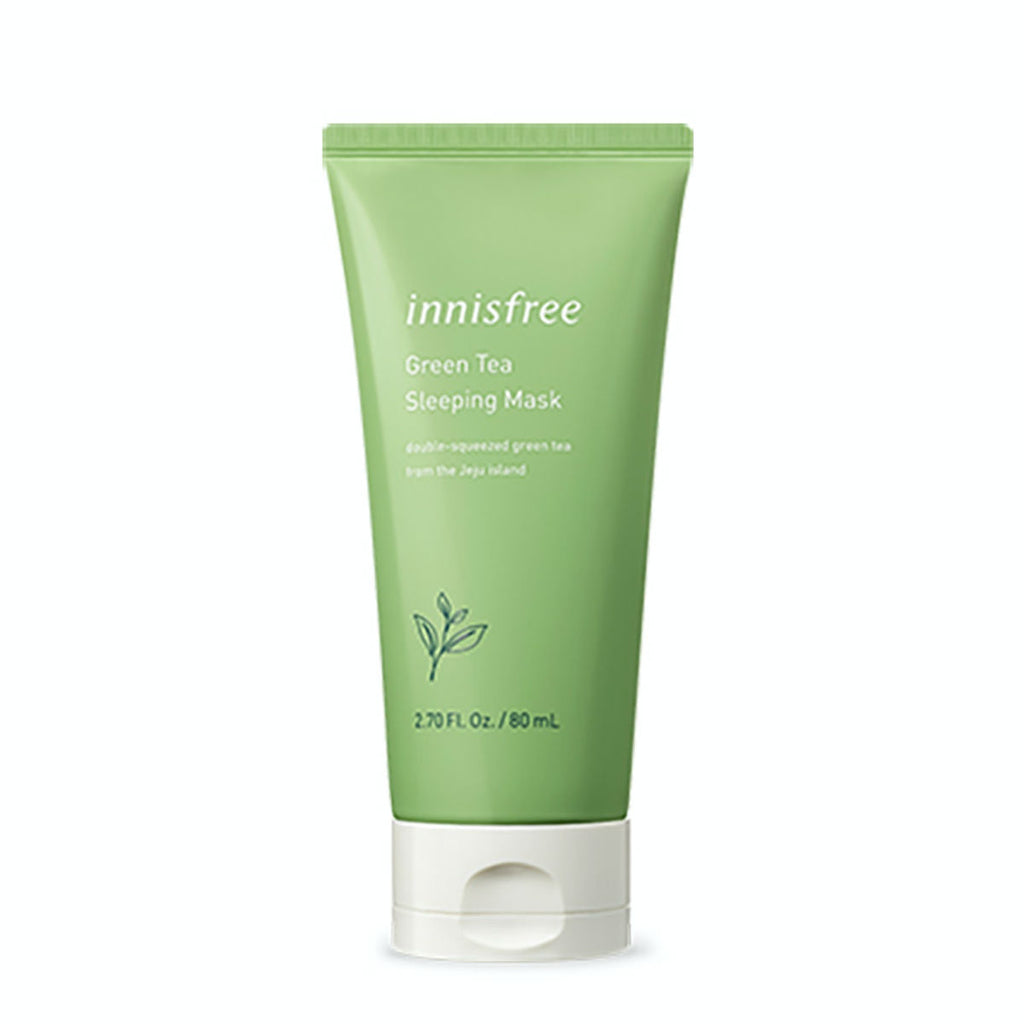 Hydrating Cleansing Foam With Green Tea - TokTok Beauty