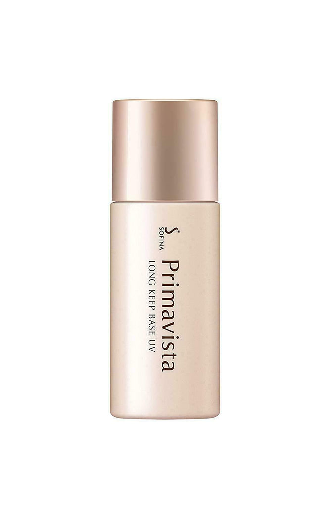Sofina Primavista Long Keep Base SPF20 PA++