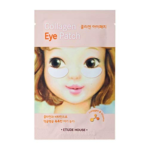 Collagen Eye Patch - TokTok Beauty