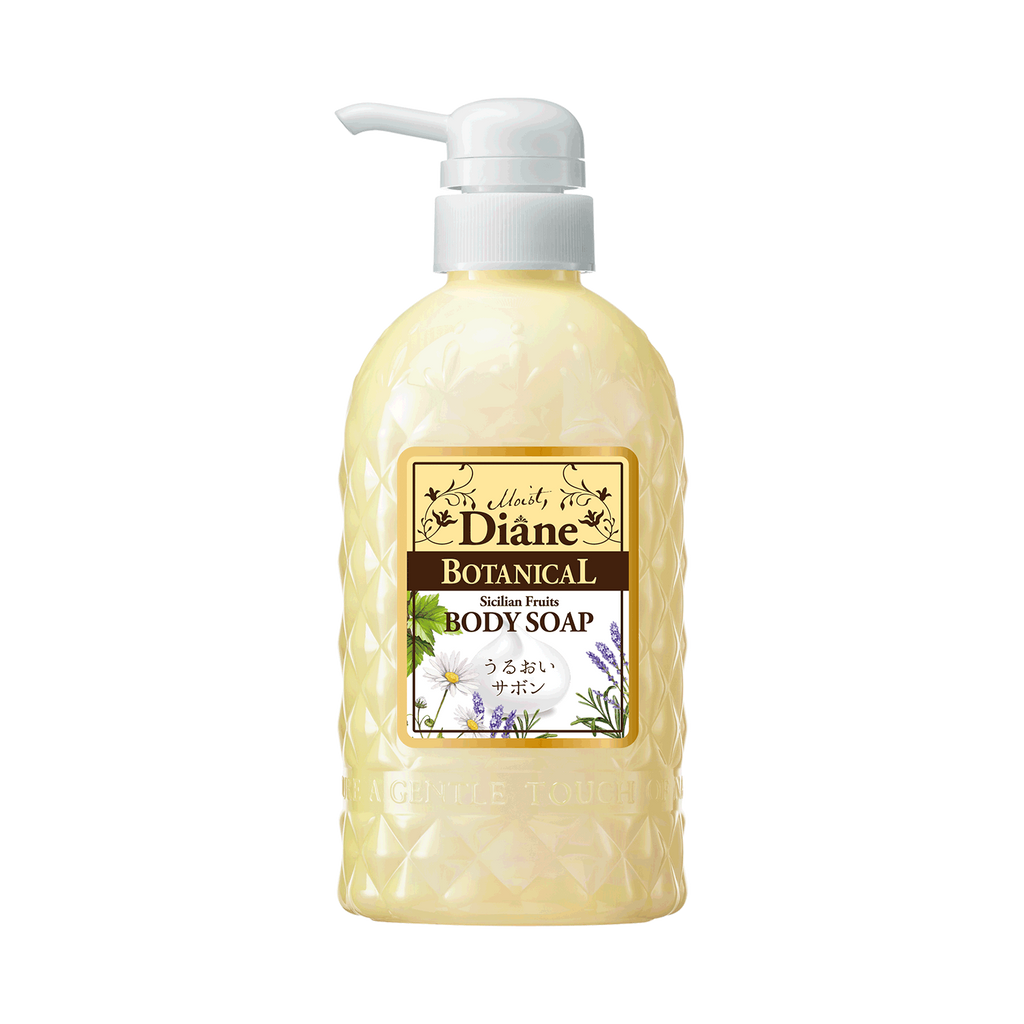 MOIST DIANE Body Soap - TokTok Beauty