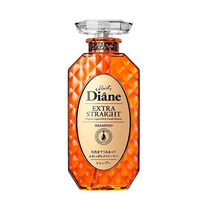 MOIST DIANE Perfect Beauty Extra Straight Shampoo - TokTok Beauty
