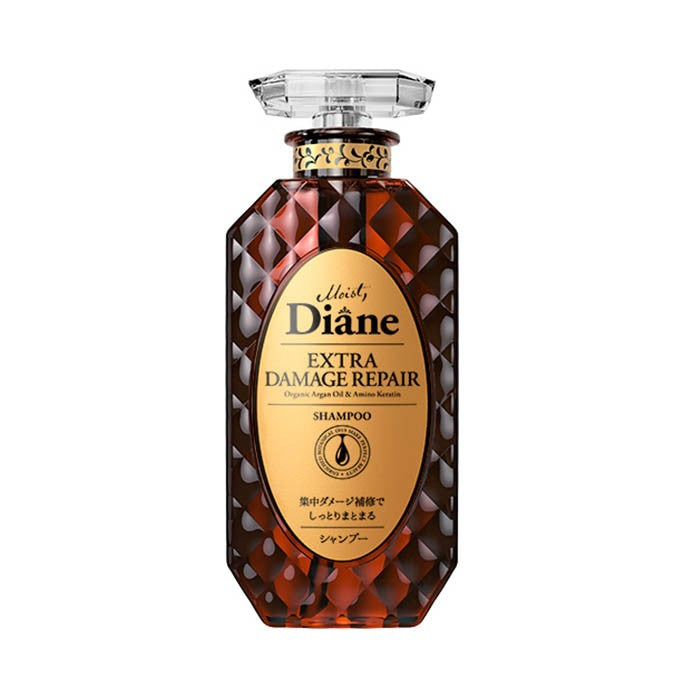 MOIST DIANE Perfect Beauty Extra Damage Repair Shampoo - TokTok Beauty