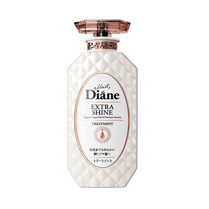 MOIST DIANE Perfect Beauty Extra Shine Treatment - TokTok Beauty