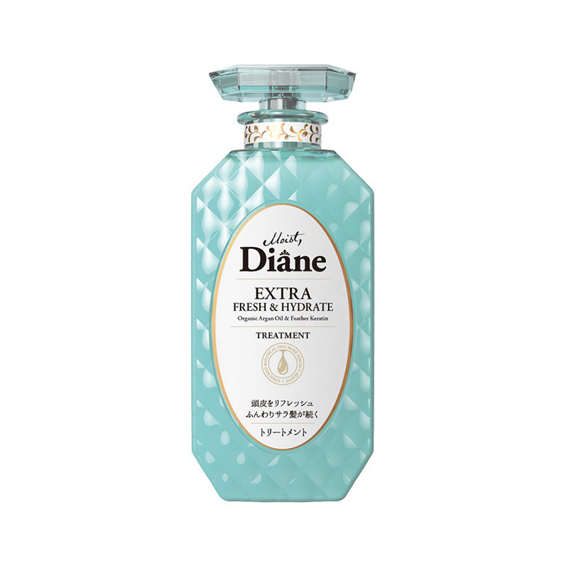 MOIST DIANE Perfect Beauty Extra Fresh & Hydrate Treatment - TokTok Beauty