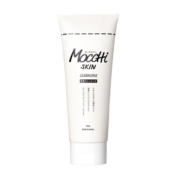 Mocchi Skin Cleansing - TokTok Beauty
