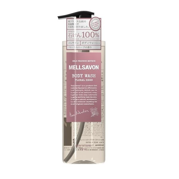 Japan Gateway MELLSAVON Body Wash - TokTok Beauty