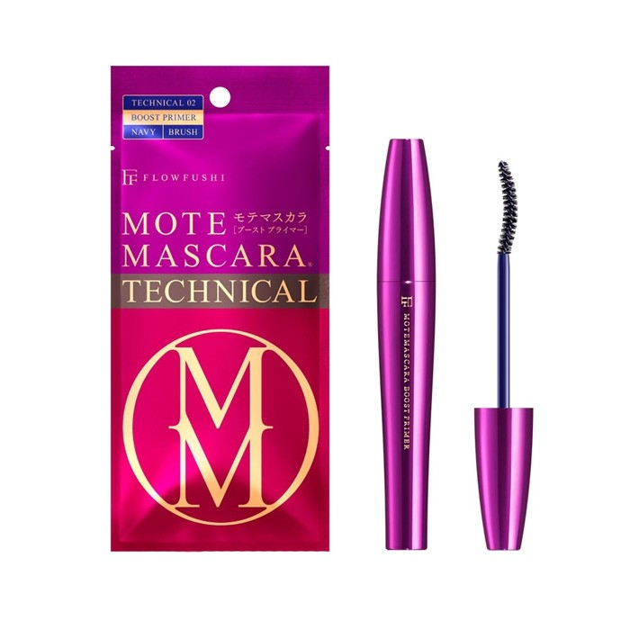 Mote Mascara Technical 02 (Boost Primer) - TokTok Beauty