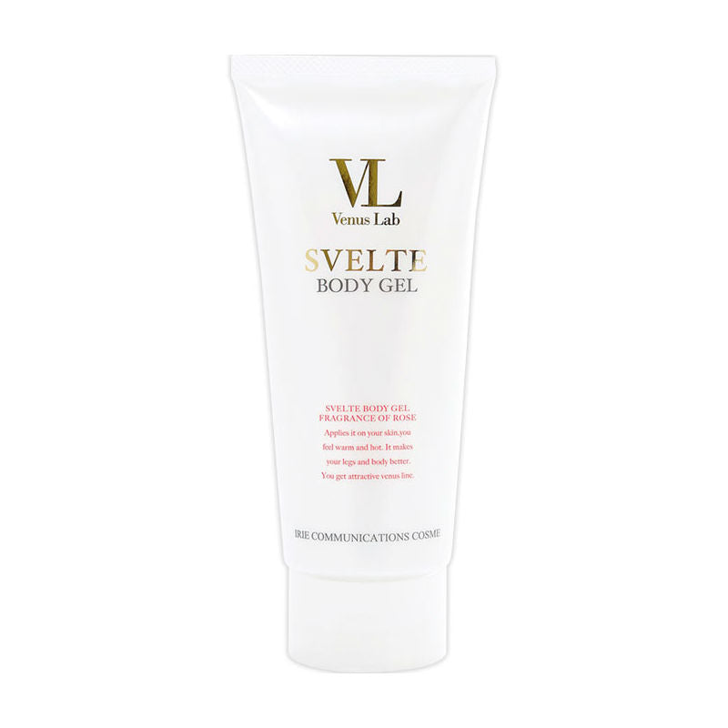 Venus Lab Svelte Body Gel - TokTok Beauty